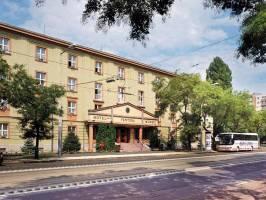 Горящие туры в отель Ventura Hotel 3*, Будапешт, Венгрия