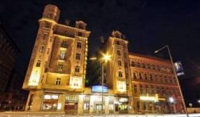 Горящие туры в отель Golden Park 3*, Будапешт,