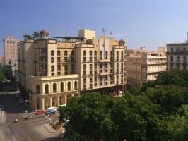 Горящие туры в отель Iberostar Parque Central (Ex.NH Parque Central) 5*, Гавана, Куба
