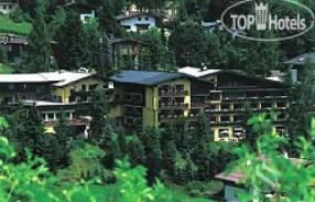Горящие туры в отель Hotel Sonnleiten 4*, Заальбах, Австрия