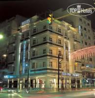 Горящие туры в отель Egnatia Palace Hotel 4*, Салоники,