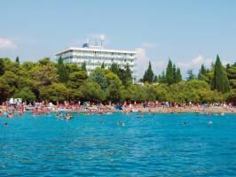 Горящие туры в отель Flora Madera 3*, Водице, Хорватия