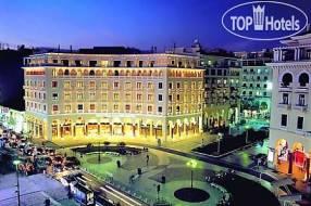 Горящие туры в отель Electra Palace Hotel 5*, Салоники,