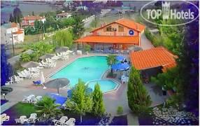 Горящие туры в отель Four Seasons 3*, Салоники,