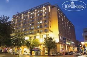 Горящие туры в отель Capsis Hotel 4*, Салоники,