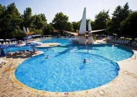 Горящие туры в отель Ralitsa 3*, Албена, Болгария