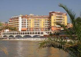 Горящие туры в отель Mirage Apartments Nessebar 4*, Несебр,