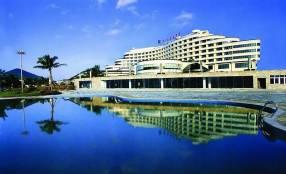 Горящие туры в отель Pearl River Garden Hotel 4*, Санья, Китай