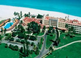 Горящие туры в отель Internacional 4*, Варадеро, Куба