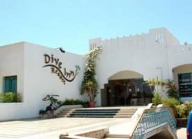 Горящие туры в отель Dive Inn 4*, Шарм Эль Шейх, Египет