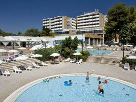 Горящие туры в отель Valamar Pical 3*, Пореч,
