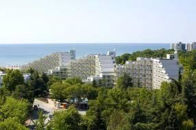 Горящие туры в отель Laguna Mare 4*, Албена, Болгария