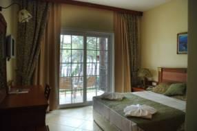 Горящие туры в отель Grand Yazici Club Turban 5*, Мармарис, Турция