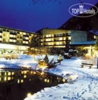 Горящие туры в отель Kur- Und Sporthotel Palace 4*, Бад Хофгаштайн, Австрия