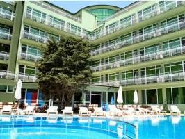 Горящие туры в отель Boomerang 3*, Солнечный Берег, Филиппины