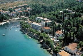Горящие туры в отель Iberostar Cavtat 3*,