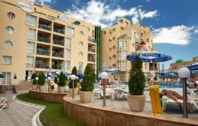 Горящие туры в отель Vechna R 3*, Солнечный Берег,