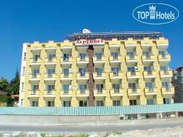 Горящие туры в отель Alperbey Hotel 3*, Аланья, Турция