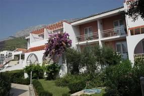Горящие туры в отель Bluesun Afrodita 4*, Тучепи, Хорватия