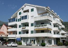 Горящие туры в отель Jolly 2*, Будва, Черногория