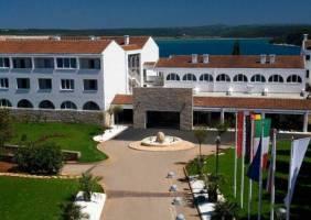 Горящие туры в отель Valamar Club Tamaris 4*, Пореч, Хорватия