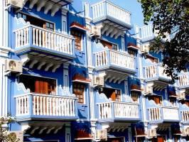 Горящие туры в отель Mayflower Beach Resort 3*, ГОА северный, Индия