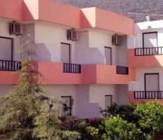 Горящие туры в отель Thisvi Apartments 2*, о. Крит, Греция