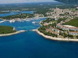 Горящие туры в отель Belvedere Apartments Resort Vrsar 4*, Врсар, Хорватия