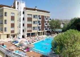 Горящие туры в отель Mersoy Exclusive Aqua Resort 3*, Мармарис, Турция
