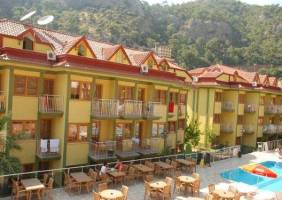 Горящие туры в отель Dorian Hotel 3*,