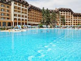 Горящие туры в отель Riviera Beach 5*, Ривьера, Болгария
