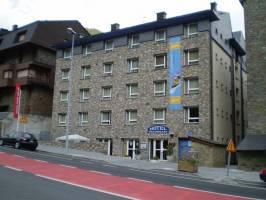 Горящие туры в отель Somriu Vall Ski 3*,