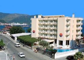 Горящие туры в отель Selen Hotel 3*, Мармарис,