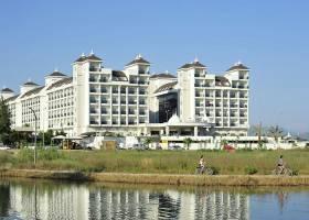 Горящие туры в отель Lake River Side Hotel & Spa 5*, Сиде, Турция