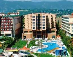 Горящие туры в отель Aquis Capo Di Corfu 4*, Корфу, Греция