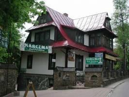 Горящие туры в отель Pansionat U Ceprow 2*, Закопане, Польша