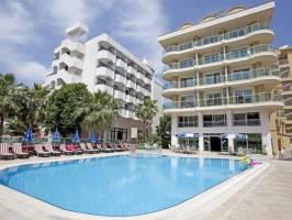 Горящие туры в отель Alkan Hotel 3*, Мармарис,