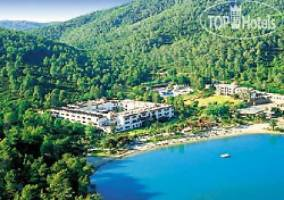 Горящие туры в отель Crystal Green Bay Resort & Spa 4*, Бодрум, Турция