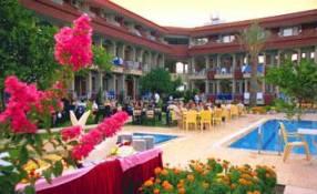 Горящие туры в отель Ares Club (ex. Queen Victoria) 3*, Кемер, Турция