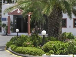 Горящие туры в отель Adele Beach 3*, о. Крит,