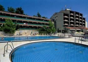 Горящие туры в отель Allegro Hotel 3*, Рабац, Хорватия