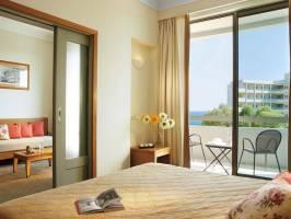 Горящие туры в отель Grecotel Rhodos Royal 4*, о. Родос, Сингапур