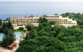 Горящие туры в отель Ambassador 3*, Золотые Пески, Болгария