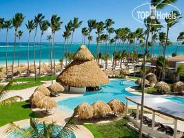 Горящие туры в отель Secrets Royal Beach Punta Cana (Ex.nh Real Royal Beach) 5*, Пунта Кана, Доминикана