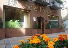 Горящие туры в отель Florida 3*,