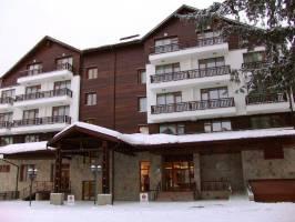 Горящие туры в отель Borovets Hills Ski & Spa