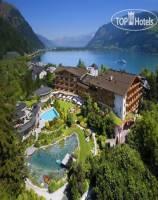 Горящие туры в отель Salzburgerhof 3*, Бад Хофгаштайн, Австрия