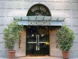 Горящие туры в отель Catalonia Roma 3*, Барселона, Испания