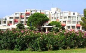 Горящие туры в отель Valamar Rubin 3*, Пореч, Хорватия