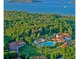 Горящие туры в отель Gocek Lykia Resort Hotel 4*, Фетхие,